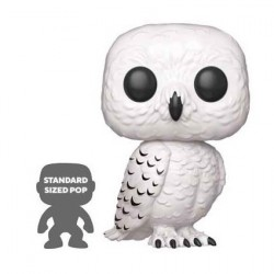 Figur Pop! 25 cm Harry Potter Hedwig Limited Edition Funko Online Shop Switzerland