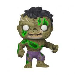 Pop! Marvel Zombies Hulk Zombie