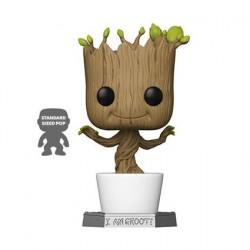 Figur Pop! 18 inch Marvel Guardians of the Galaxy Dancing Groot Funko Online Shop Switzerland