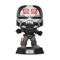 Figurine Pop! Star Wars Clone Wars Wrecker Funko Boutique en Ligne Suisse