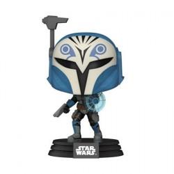 Figurine Pop! Star Wars Clone Wars Bo-Katan Funko Boutique en Ligne Suisse