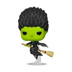 Figur Pop! The Simpsons Marge Simpson as Witch Funko Online Shop Switzerland