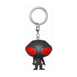 Pop! Pocket Keychains Aquaman Black Manta