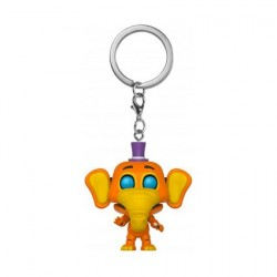 Pop! Pocket Keychains Five Nights at Freddy's Orville Elephant