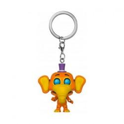 Figurine Pop! Pocket Porte-clés Five Nights at Freddy's Orville Elephant Funko Boutique en Ligne Suisse