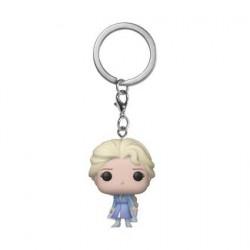 Figurine Pop! Pocket Porte Clés Frozen 2 Elsa Funko Boutique en Ligne Suisse
