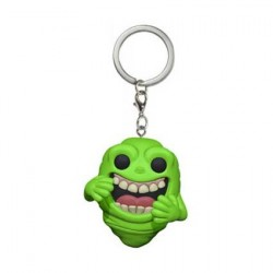 Figur Pop! Pocket Keychains Ghostbusters Slimer V2 Funko Online Shop Switzerland