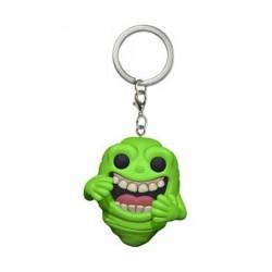 Figurine Pop! Pocket Porte Clés Ghostbusters Slimer V2 Funko Boutique en Ligne Suisse