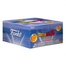 Figurine Pop! Dragon Ball Z Villains Exclusive Collector Box Edition Limitée Funko Boutique en Ligne Suisse