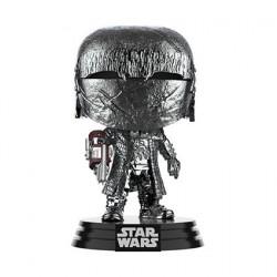 Figur Pop! Chrome Star Wars Knight of Ren Arm Cannon Funko Online Shop Switzerland