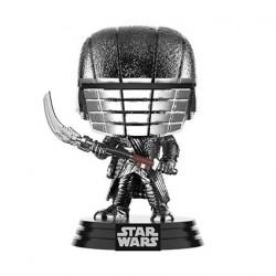 Pop! Chrome Star Wars Knight of Ren Scythe