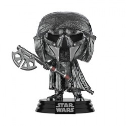 Figur Pop! Chrome Star Wars Knight of Ren Long Axe Funko Online Shop Switzerland