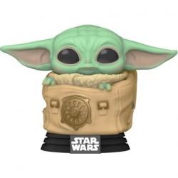 Figur Pop! Star Wars The Mandalorian Child in Bag Funko Online Shop Switzerland