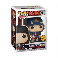 Figur Pop! Rock AC/DC Angus Young Chase Limited Edition Funko Online Shop Switzerland