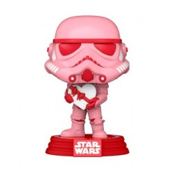 Figur Pop! Star Wars Valentines Stormtrooper with Heart Funko Online Shop Switzerland