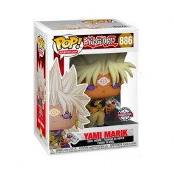 Figur Pop! Yu-Gi-Oh! Yami Marik Limited Edition Funko Online Shop Switzerland