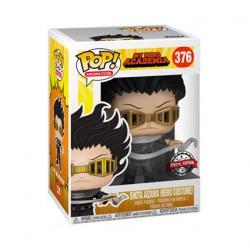 Figuren Pop! My Hero Academia Shota Aizawa Hero Costume Limitierte Auflage Funko Online Shop Schweiz