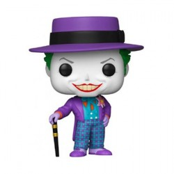 Figur Pop! Batman (1989) The Joker Funko Online Shop Switzerland