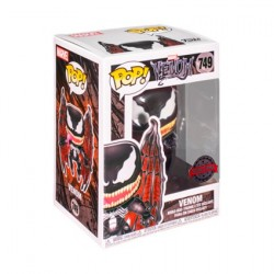 Figur Pop! Marvel Venom with Wings Limited Edition Funko Online Shop Switzerland