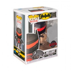Figur Pop! Batman Hellbat Batman Limited Edition Funko Online Shop Switzerland