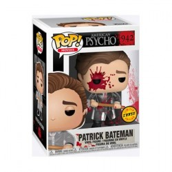 Figur Pop! American Psycho Patrick Bateman Chase Limited Edition Funko Online Shop Switzerland