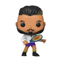 Figur Pop! Tennis Nick Kyrgios Funko Online Shop Switzerland