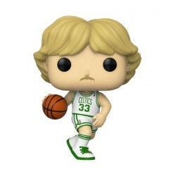 Figurine Pop! NBA Legend Larry Bird Boston Celtics Funko Boutique en Ligne Suisse