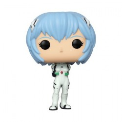 Figur Pop! Anime Evangelion Rei Funko Online Shop Switzerland