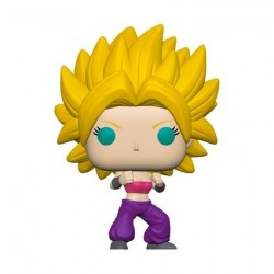 Figur Pop! Dragon Ball Super Super Saiyan Caulifla Funko Online Shop Switzerland
