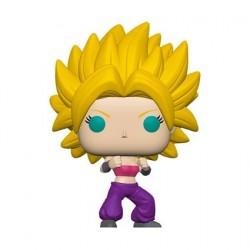 Figur Pop! Dragon Ball Super Super Saiyan Caulifla Funko Online Shop Switzerland