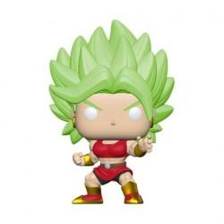 Figurine Pop! Dragon Ball Super Super Saiyan Kale Funko Boutique en Ligne Suisse