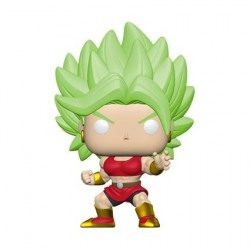 Figur Pop! Dragon Ball Super Super Saiyan Kale Funko Online Shop Switzerland