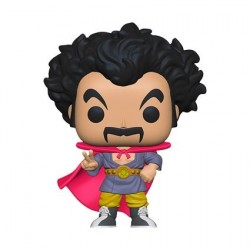 Figur Pop! Dragon Ball Super Hercule Funko Online Shop Switzerland