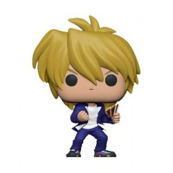 Figur Pop! Yu-Gi-Oh! Joey Wheeler Funko Online Shop Switzerland