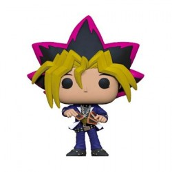 Figur Pop! Yu-Gi-Oh! Yugi Mutou Funko Online Shop Switzerland