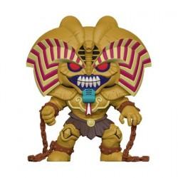 Figurine Pop! 15 cm Yu-Gi-Oh! Exodia The Forbidden One Funko Boutique en Ligne Suisse