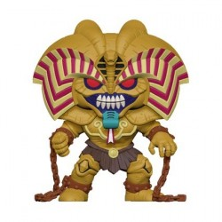 Figur Pop! 15 cm Yu-Gi-Oh! Exodia The Forbidden One Funko Online Shop Switzerland