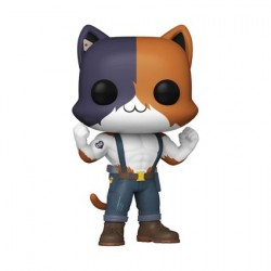 Figur Pop! Fortnite Meowscles Funko Online Shop Switzerland