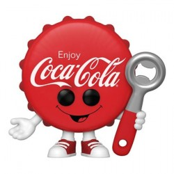 Figur Pop! Coca-Cola Coke Bottle Cap Funko Online Shop Switzerland