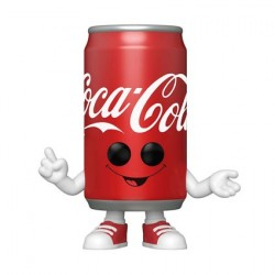 Figur Pop! Coca-Cola Coke Can Funko Online Shop Switzerland
