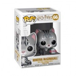 Figur Pop! Harry Potter Professor Mcgonagall as Cat Limited Edition Funko Online Shop Switzerland