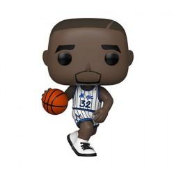 Figurine Pop! NBA Orlando Magic Shaquille O'Neal Funko Boutique en Ligne Suisse