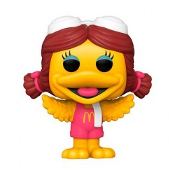 Figur Pop! McDonald's Birdie the Early Bird Funko Online Shop Switzerland
