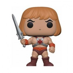 Figur Pop! Masters of the Universe He-Man Funko Online Shop Switzerland