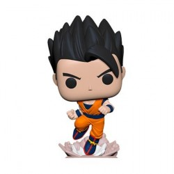 Figurine Pop! Dragon Ball Super Gohan Funko Boutique en Ligne Suisse