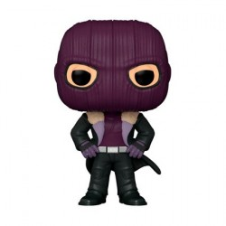 Figur Pop! Marvel The Falcon and the Winter Soldier Baron Zemo Funko Online Shop Switzerland