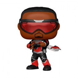 Figur Pop! Marvel The Falcon and the Winter Soldier Falcon Funko Online Shop Switzerland