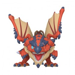 Figur Pop! Monster Hunter Stories Ratha Funko Online Shop Switzerland