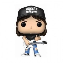 Figur Pop! Wayne's World Wayne (Vaulted) Funko Online Shop Switzerland