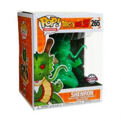 Figur Pop! 15 cm Dragon Ball Z Shenron Dragon Jade Limited Edition Funko Online Shop Switzerland